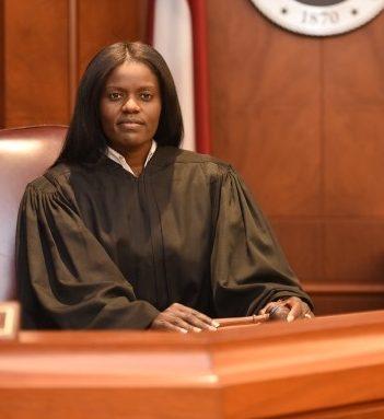 Judge Adams to Hear Georgia Supreme Court Case