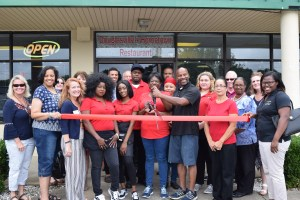 Annette's Home Cooking Opens in Douglas County