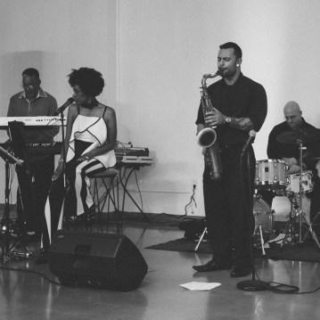Kerwin L. Felix Band
