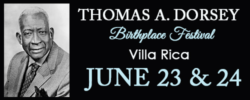 Thomas A. Dorsey Birthplace Festival