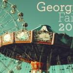 Enjoy a fair this Fall in Georgia 2017