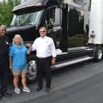 Jordan Truck Sales