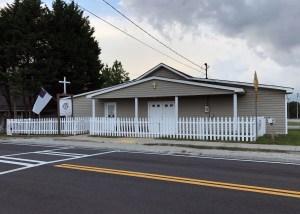 Fullerville Mission Christian Center