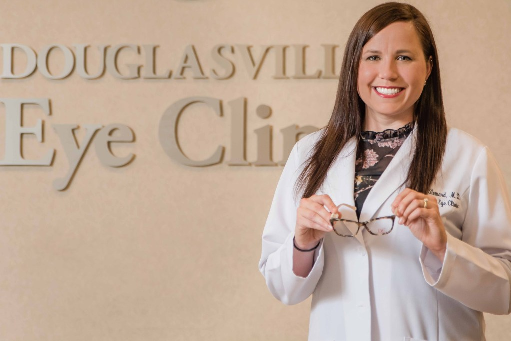 Douglasville Eye Clinic