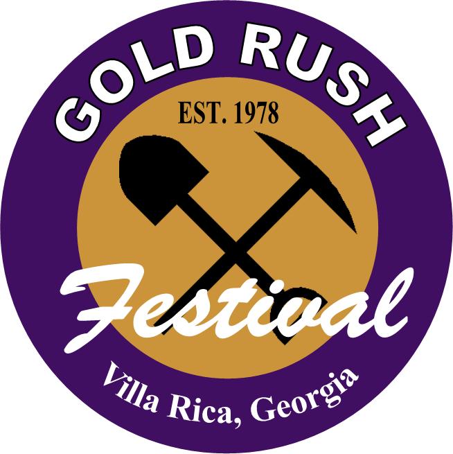 Villa Rica Gold Rush Festival