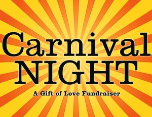A Gift of Love Carnival Night