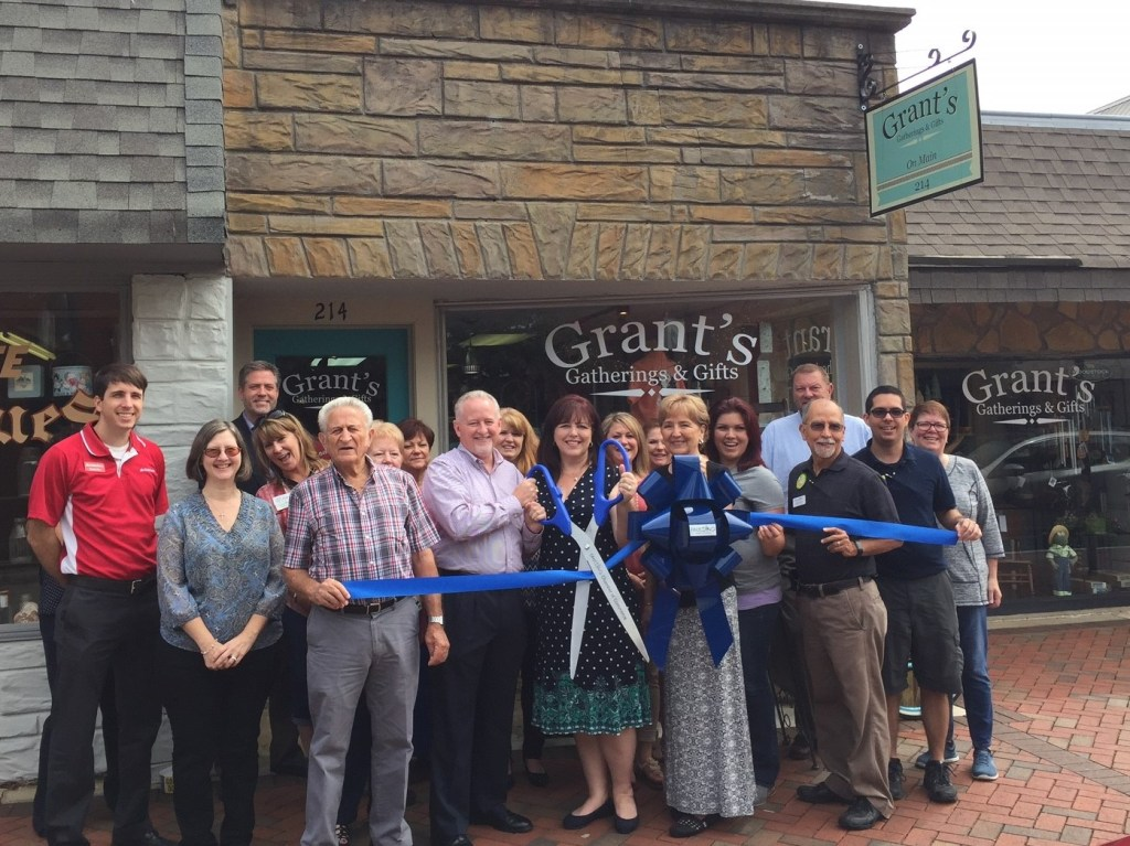 Grant's Gatherings and Gifts Opens in Dallas