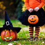 Trick or Treat in the Douglas County Courthouse