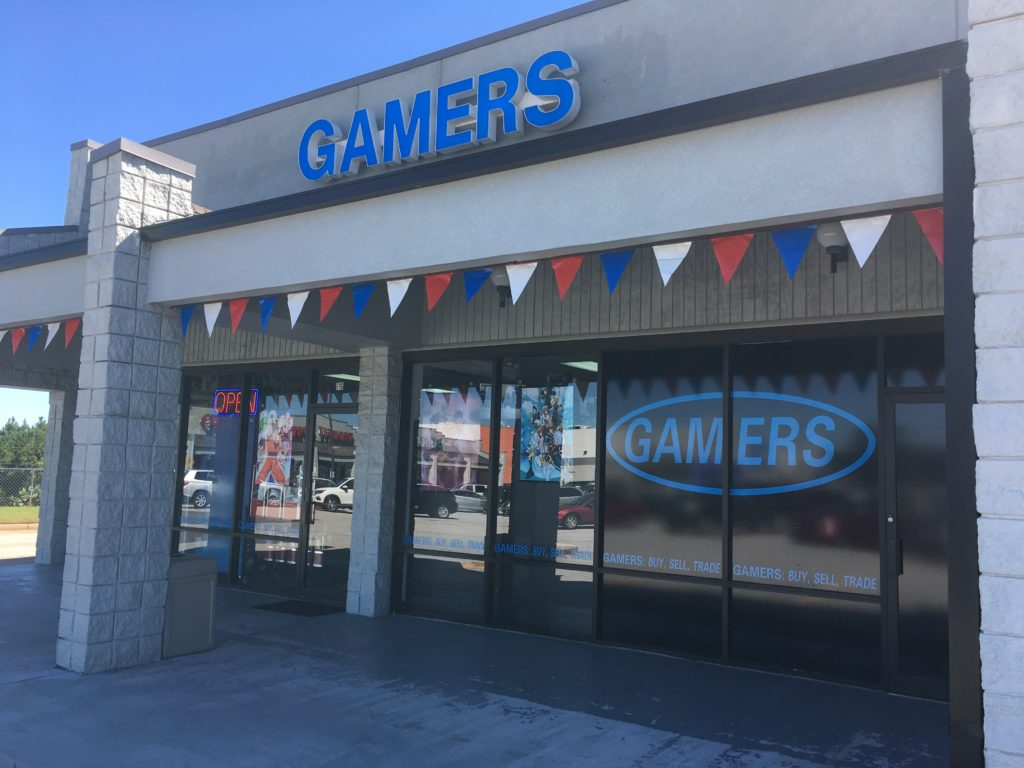 Gamers Superstore