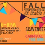 LifeGate Church Fall Fest