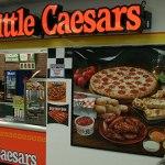 Little Caesars opening