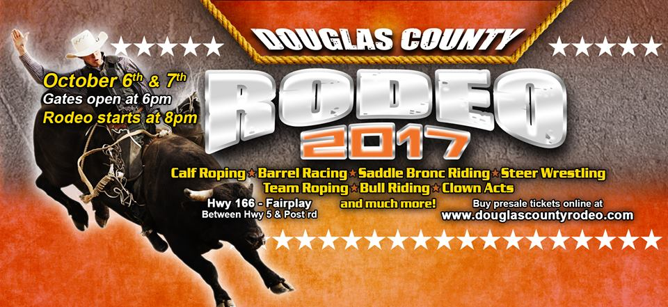 Douglas County Rodeo