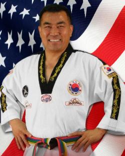 Y.S. Rho Martial Arts