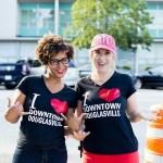 Main Street Douglasville T-Shirt design Contest