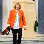 Elisabeth Von Trapp: The Sounds of Christmas