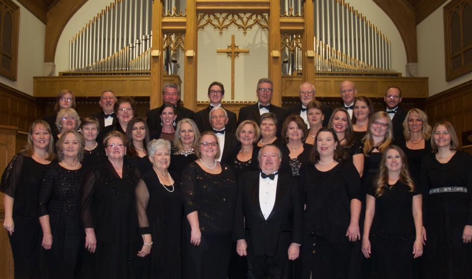 Douglas County Chamber Singers