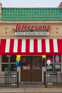 Jefferson's Restaurant