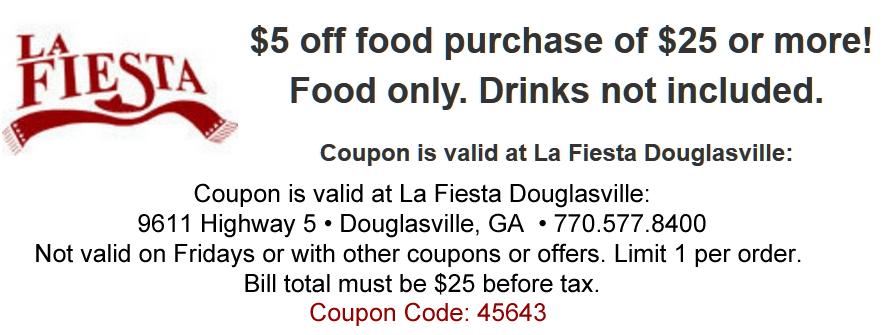 coupons in a loop