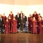 West Atlanta/Douglas Choral Society presents Spring Variety Concert