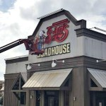 Logan's Roadhouse Closing