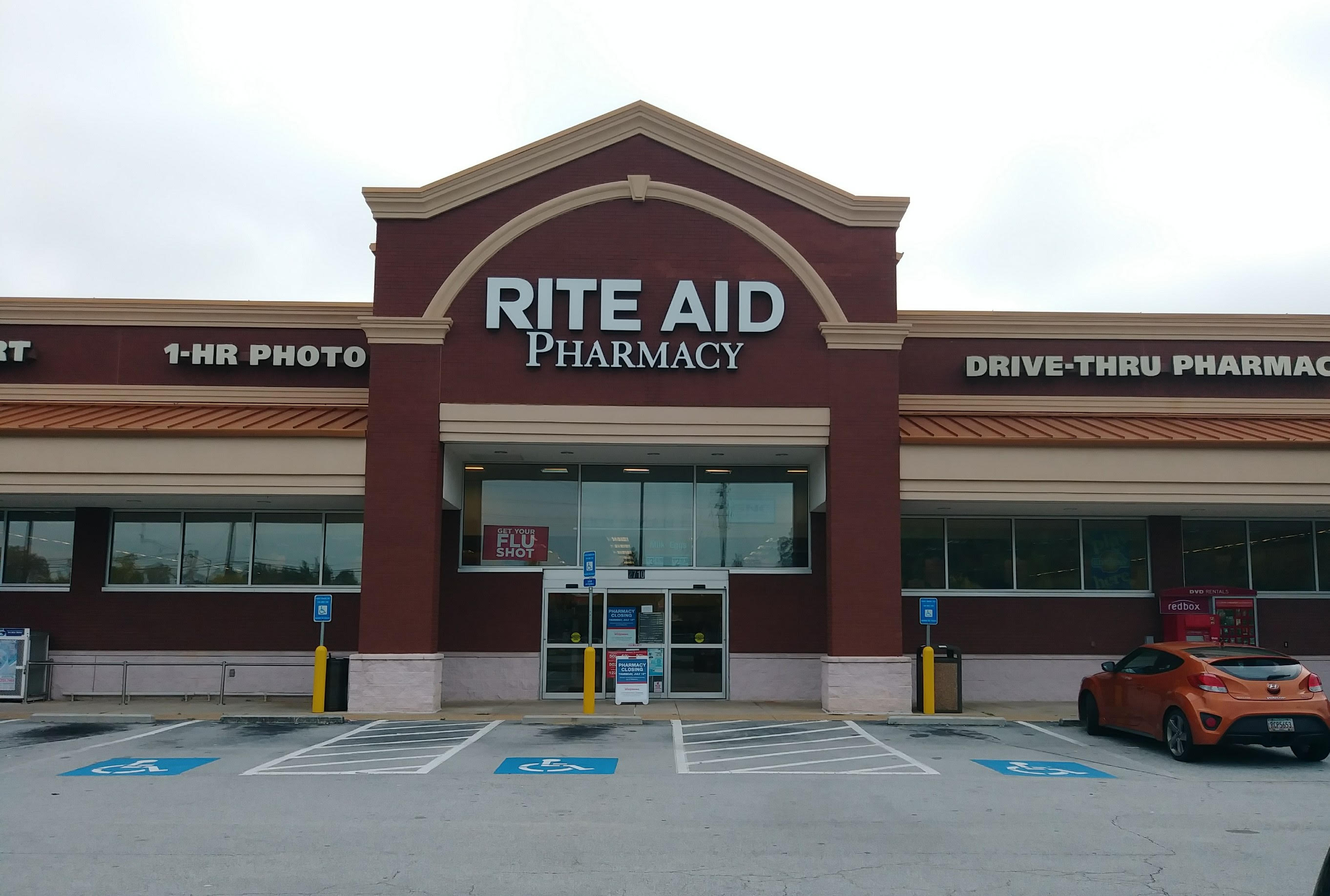 rite aid closing highway 92 location on july 19