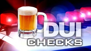dui checks in santa ana