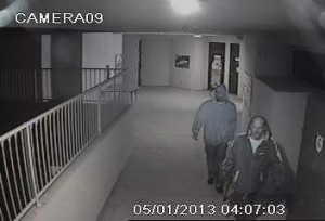 SAPD Robbery Suspects