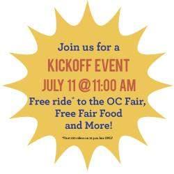 OC Fair Event