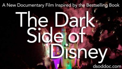 The Dark Side of Disney