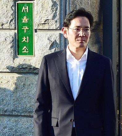 Verdict-on-Samsung-chief-due