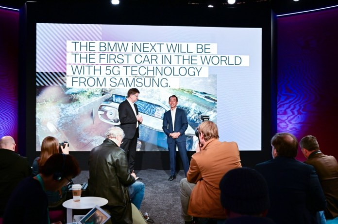 Samsung-to-bring-5G-to-BMW-car