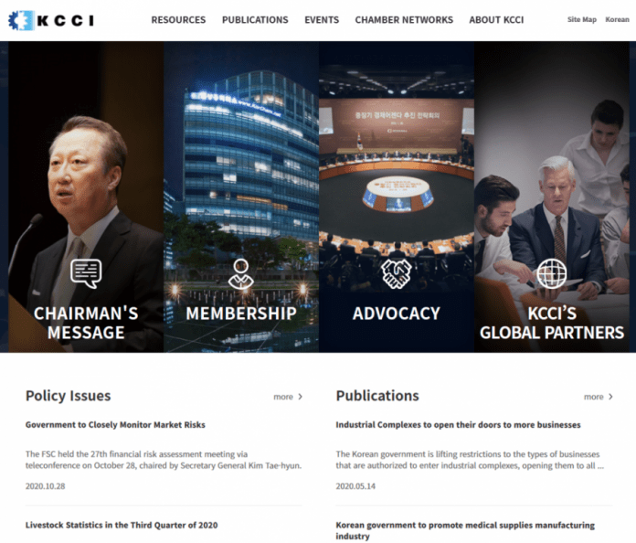 KCCI-English-language-website-attracts-visitors