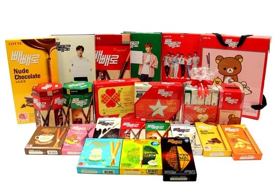 Korean-lovers-waiting-for-Nov-11-Pepero-Day