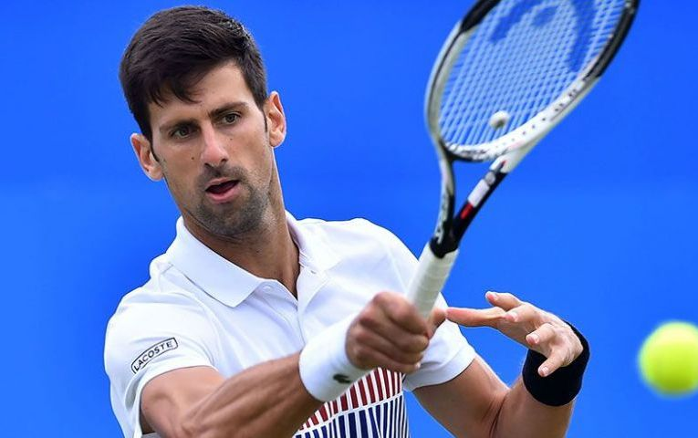World No. 1 Tennis Star Novak Djokovic has been tested Positive for Covid-19