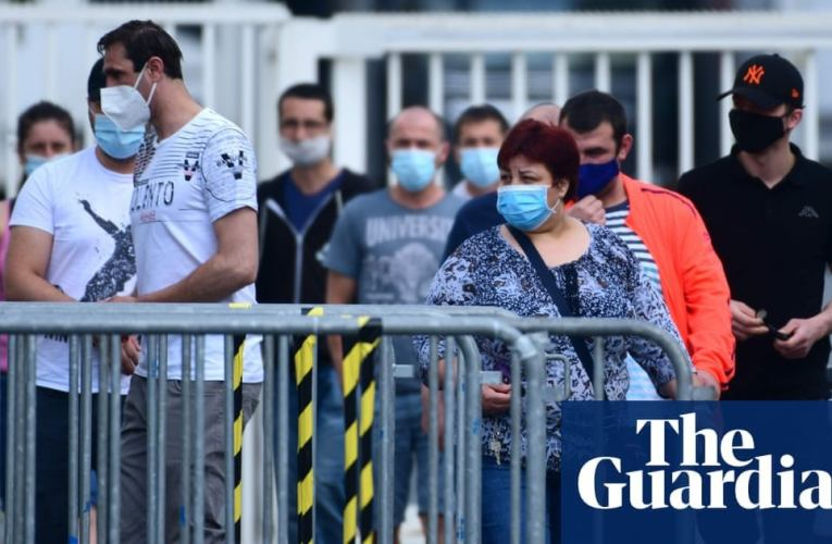 "The coronavirus outbreaks that have struck workers in meat plants around the world are due to poor working conditions and living quarters in a sector that is in a ""disastrous race to the bottom"" in the quest for cheap meat, trade union representatives have said. : worldnews"
