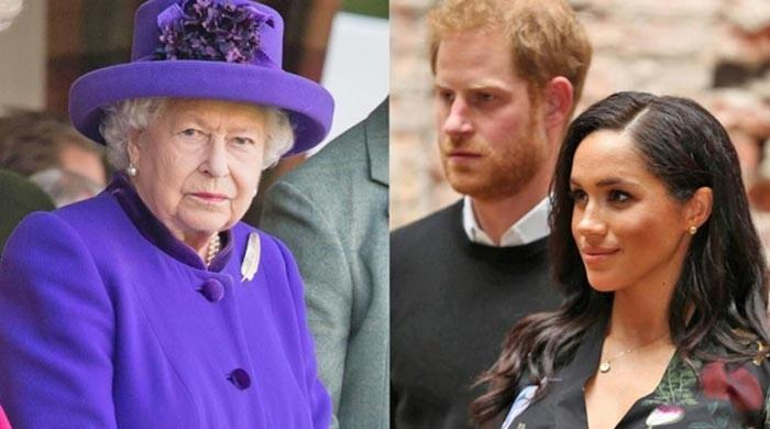 Meghan Markle, Prince Harry cut ties with Queen Elizabeth's legal team
