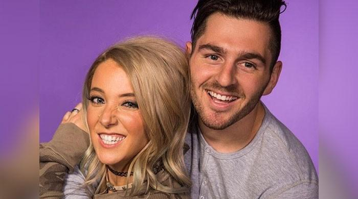 Jenna Marbles's boyfriend suspends YouTube channel in her support