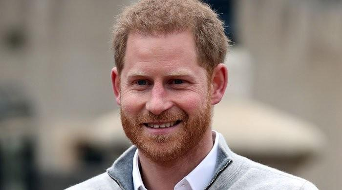 Prince Harry warned about selecting between freedom and his royal titles