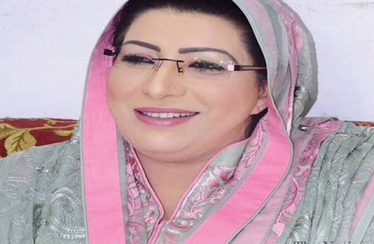 'Long March' to prove a nightmare for PDM: Dr Firdous