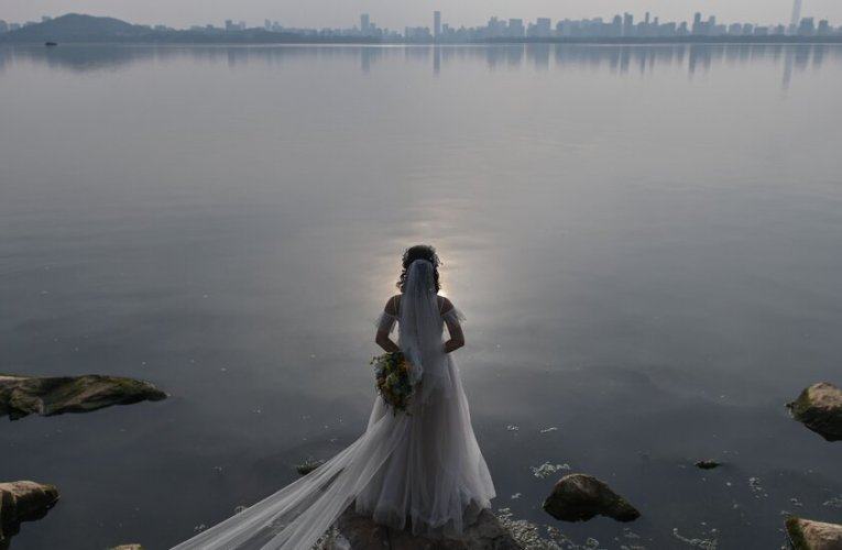 China Tried to Slow Divorces by Making Couples Wait. Instead, They Rushed.