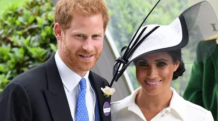 Prince Harry sheds light on his dating journey towards marrying Meghan Markle
