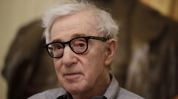 Woody Allen sexual abuse allegations to become subject of new documentary