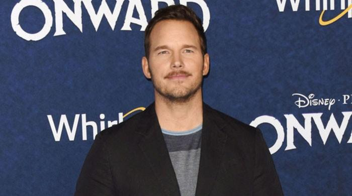 Chris Pratt recalls his 20-year long journey in Hollywood: 'I once lived in a van'