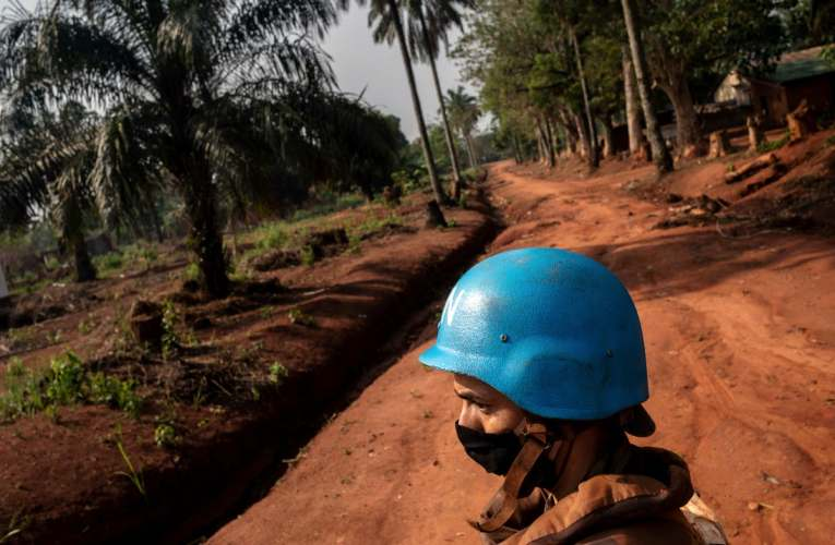 UN increases Central African Republic force by nearly 3,700