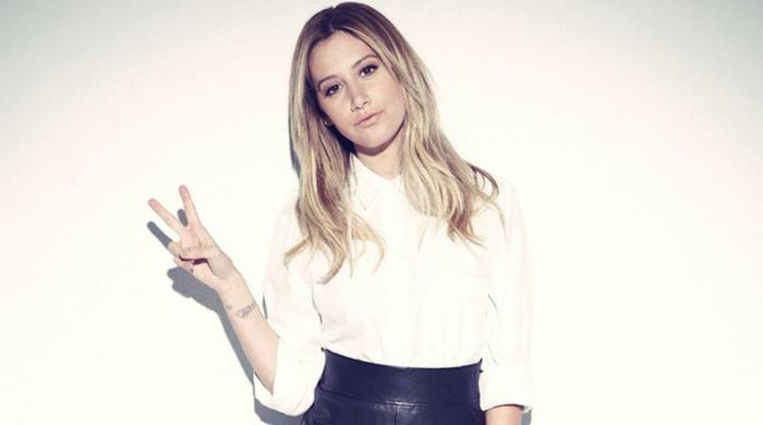 Ashley Tisdale weighs in on emotional healing journey post-labor with Jupiter