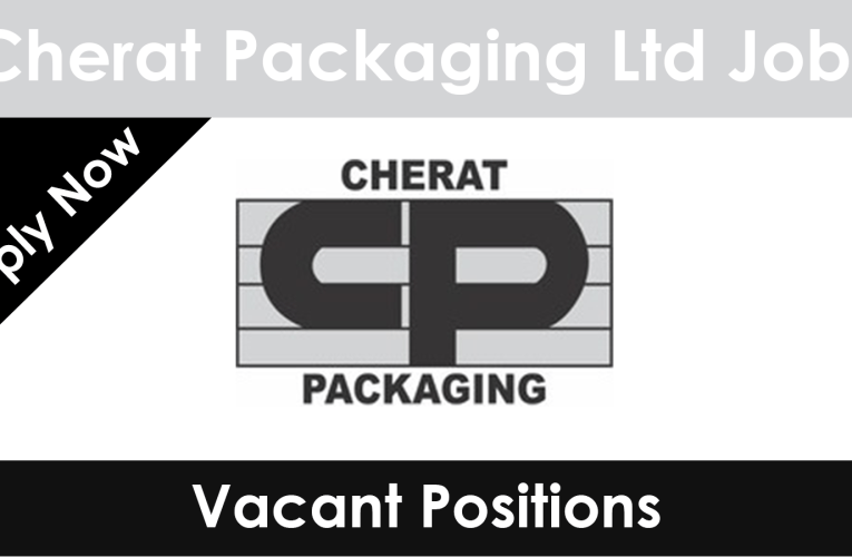 Cherat Packaging Ltd Jobs Senior Accountant