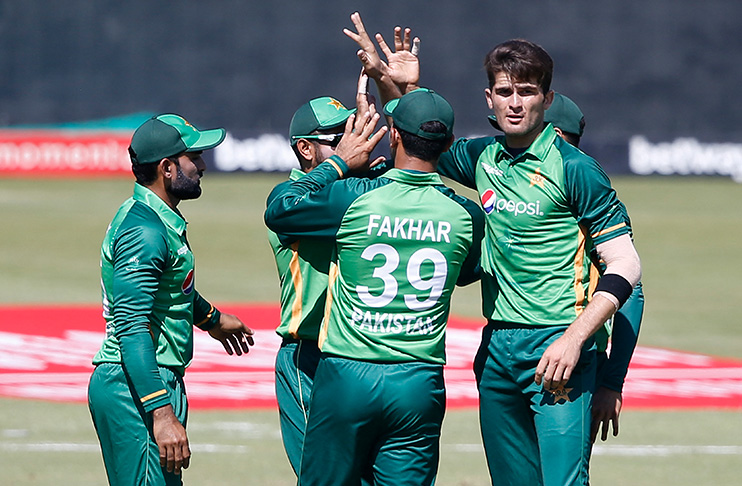 Pakistan will look to rest top bowlers in Zimbabwe series