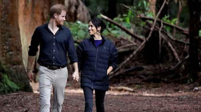 Documentary on Meghan Markle and Prince Harry's Oprah interview to air on Saturday