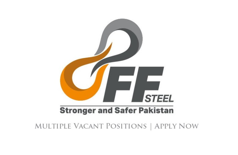 FF Steel Jobs Administration Officer