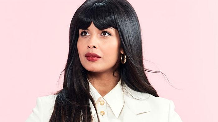 Jameela Jamil bashes Khloe Kardashian's support to the 'diet culture'